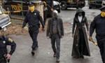 Voir la critique de Watchmen 1x01 ● C'est l'été et nous sommes à court de glace : Bas les masques