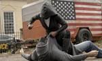 Watchmen 1x02 ● Prouesses martiales des cavaliers comanches