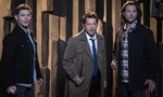 Supernatural 15x08 ● Our Father, Who Aren't in Heaven