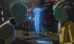 Star Wars Resistance 2x05 ● L'Ingénieure