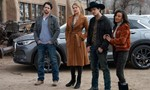 Roswell, New Mexico 2x10 ● American Woman
