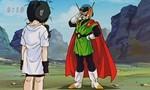 Dragon Ball Kai 2x02 ● Un nouveau héros. Great Saiyaman est né !