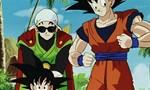Dragon Ball Kai 2x04 ● La Team Dragon enfin au grand complet ! Son Goku est de retour !