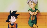 Dragon Ball Kai 2x05 ● Stupeur dans les gradins ! Combat enflammé entre Goten et Trunks !