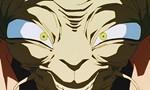 Dragon Ball Kai 2x10 ● Le Piège de Babidi. Dabra, le roi démon !