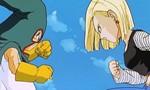 Dragon Ball Kai 2x13 ● Goten et Trunks démasqués ! Le Combat contre C-18