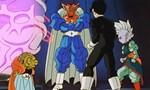 Dragon Ball Kai 2x17 ● Le compte à rebours de la renaissance. Écraser les ambitions de Babidi !