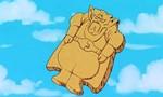 Dragon Ball Kai 2x20 ● Transformer en friandise ! L'étrange puissance de Boo