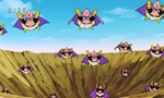 Dragon Ball Kai 2x23 ● Le cauchemar revient. Boo, le monstre invulnérable !