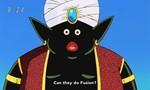 Dragon Ball Kai 2x24 ● Le plan secret pour vaincre Boo. Son nom est Fusion !
