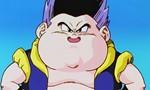 Dragon Ball Kai 2x33 ● La naissance d'une fusion des Super Guerrier! Son Nom est Gotenks !!