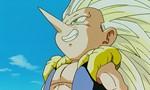 Dragon Ball Kai 2x42 ● La roue tourne. Match de volley-ball avec Boo !