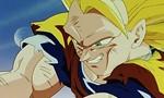 Dragon Ball Kai 2x54 ● Tiens bon, Kakarrot! Tu es le plus grand des guerriers !!
