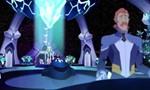 Voltron: Legendary Defender 2x03 ● La fuite de Shiro