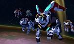 Voltron: Legendary Defender 3x03 ● La proie