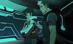 Voltron: Legendary Defender 3x06 ● À la recherche de la comète