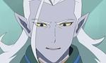 Voltron: Legendary Defender 5x01 ● Le Prisonnier