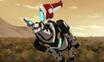 Voltron: Legendary Defender 5x03 ● Post mortem
