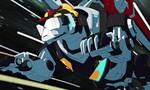 Voltron: Legendary Defender 5x04 ● Le Kral Zera