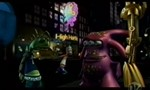 Les décalés du cosmos 3x01 ● Éliminons Ardillon!