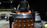 Doctor Who Confidential 5x03 ● War Games