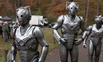 Doctor Who Confidential 7x13 ● Behind the Scenes of Nightmare in Silver