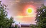 Eureka 3x07 ● Un deuxième soleil