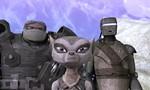 Les Tortues Ninja 5x12 ● Raphael : L'Apocalypse Mutante, deuxième partie : Le Désert Impossible