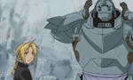 Fullmetal Alchemist 1x30 ● Attaque du QG sud