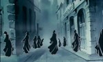 Galaxy Express 999 1x66 ● The Fog of Funeral Planet