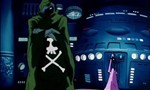 Galaxy Express 999 1x81 ● 3 The Pirate's Time Castle