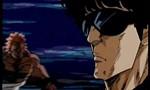 Ken le survivant 6x01 ● A l'épreuve de la mort ! Kenshiro traverse la mer !