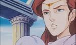 Ken le survivant 6x26 ● Elle se sacrifie par amour ! Voilà d'où vient la haine de Kaio !!