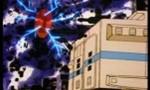 Jayce et les conquérants de la lumière 1x60 ● L'ordinateur de la planète Logos