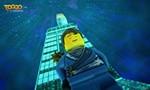 LEGO Ninjago Les maîtres du Spinjitzu 3x05 ● A l'intérieur du digivers