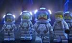 LEGO Ninjago Les maîtres du Spinjitzu 3x07 ● Le vide intersidéral