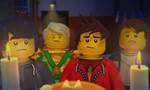 LEGO Ninjago Les maîtres du Spinjitzu 4x01 ● L'invitation