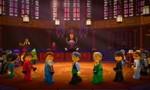 LEGO Ninjago Les maîtres du Spinjitzu 4x02 ● Il ne peut en rester qu'un