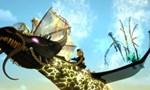 LEGO Ninjago Les maîtres du Spinjitzu 4x09 ● La plus grande de toutes les peurs