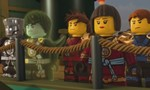 LEGO Ninjago Les maîtres du Spinjitzu 5x10 ● 2 Un monde envoûté