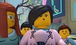 LEGO Ninjago Les maîtres du Spinjitzu 6x01 ● Coup monté