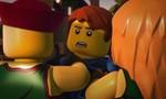 LEGO Ninjago Les maîtres du Spinjitzu 6x06 ● Mon dîner avec Nadakhan