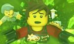 LEGO Ninjago Les maîtres du Spinjitzu 6x09 ● Opération Terre en Vue