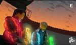 LEGO Ninjago Les maîtres du Spinjitzu 7x02 ● L'éclosion