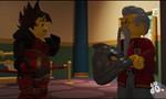 LEGO Ninjago Les maîtres du Spinjitzu 7x03 ● Un temps de traîtres
