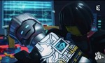 LEGO Ninjago Les maîtres du Spinjitzu 7x04 ● Les pilleurs