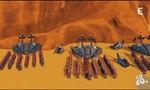 LEGO Ninjago Les maîtres du Spinjitzu 7x06 ● L'attaque