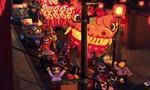 LEGO Ninjago Les maîtres du Spinjitzu 8x01 ● Le Masque de la Tromperie