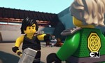 LEGO Ninjago Les maîtres du Spinjitzu 8x02 ● La Princesse de Jade
