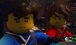 LEGO Ninjago Les maîtres du Spinjitzu 8x10 ● Petite Ninjago, gros ennuis